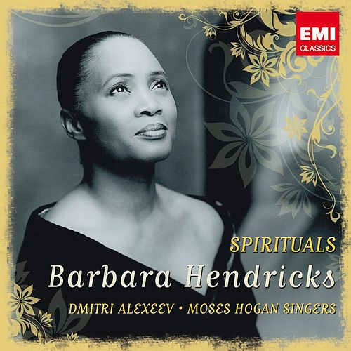 Barbara Hendricks: Spirituals by Barbara Hendricks