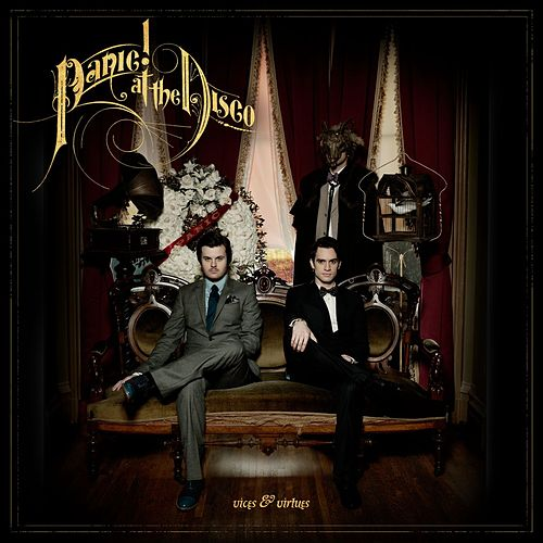 Vices & Virtues von Panic! at the Disco