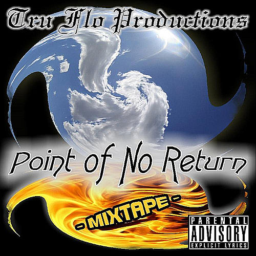 Point of No Return (feat. Big Kev) de RC
