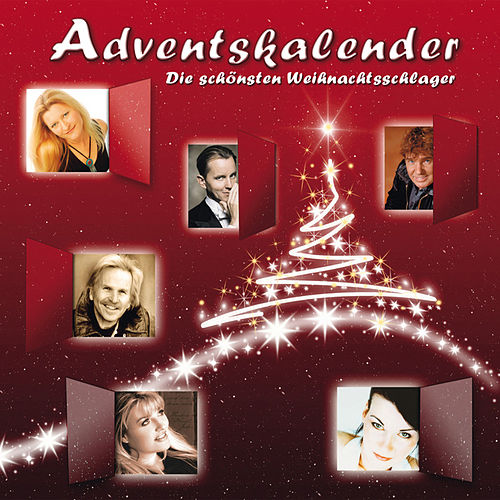 Adventskalender di Various Artists