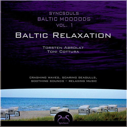 Syncsouls Baltic Moooods - Relaxation by the sea - Crashing Waves, Soaring Seagulls, Soothing Sounds von Torsten Abrolat