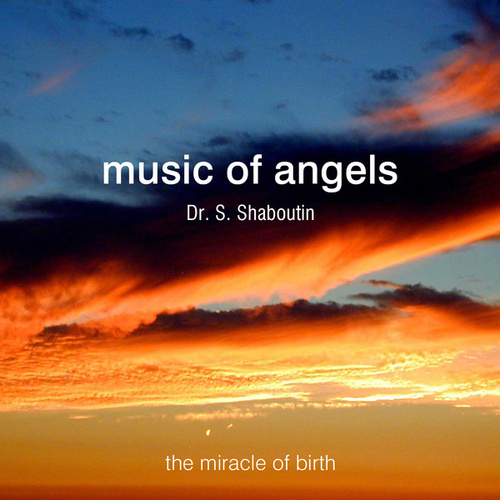 Music Of Angels by Dr. Sergei Shaboutin