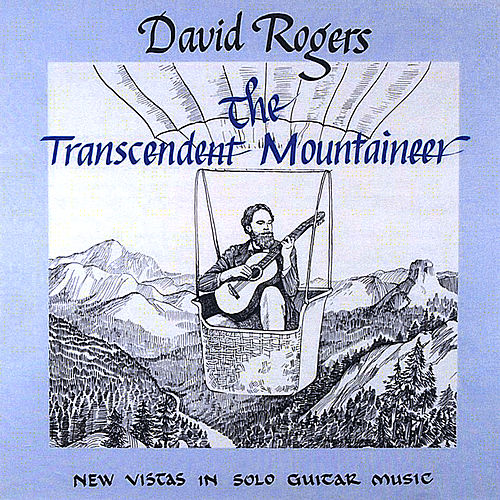 The Transcendent Mountaineer by David Rogers