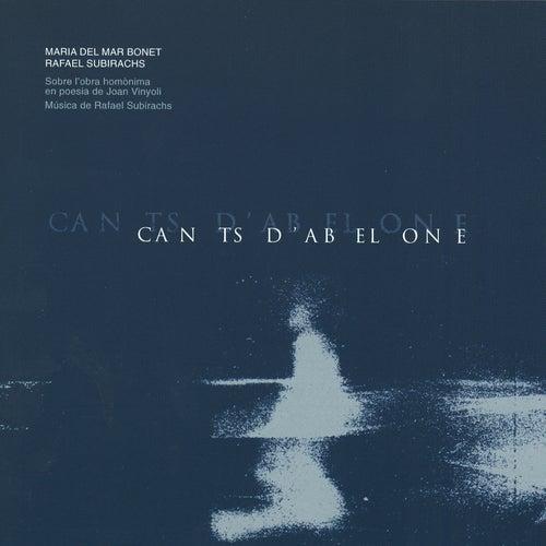 Cants D'abelone by Maria del Mar Bonet
