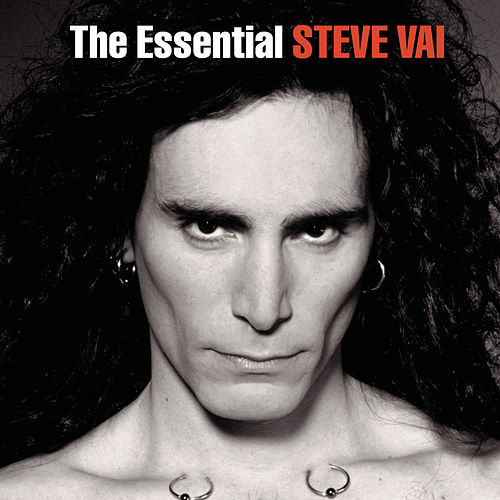The Essential Steve Vai by Steve Vai