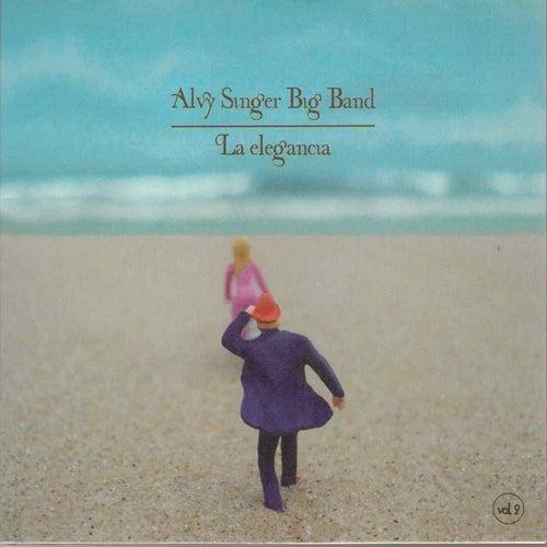 La elegancia de Alvy Singer
