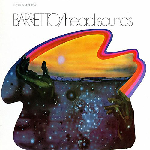 Head Sounds de Ray Barretto