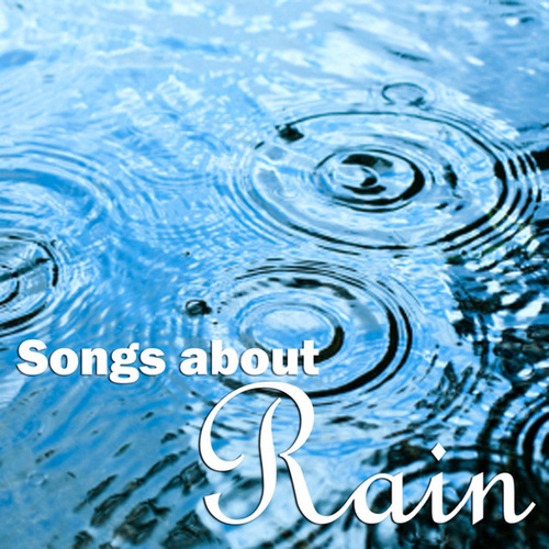 Songs About Rain - Instrumental Piano Music de Relaxing Piano Music