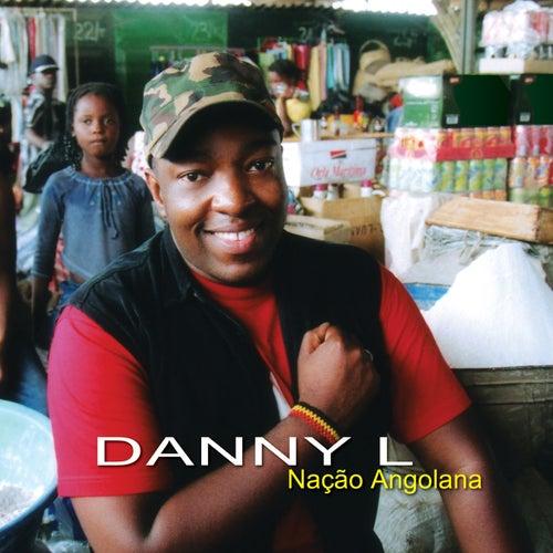 Nação Angolana von Danny L