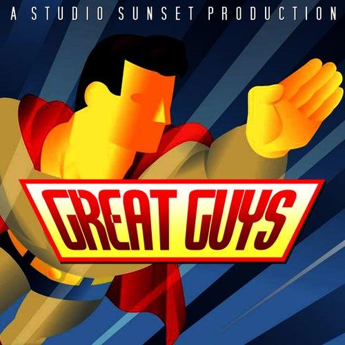 Great Guys de Studio Sunset