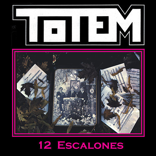 12 Escalones by Totem