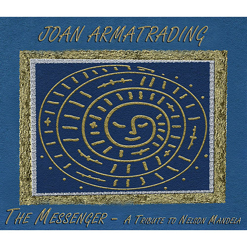 The Messenger di Joan Armatrading