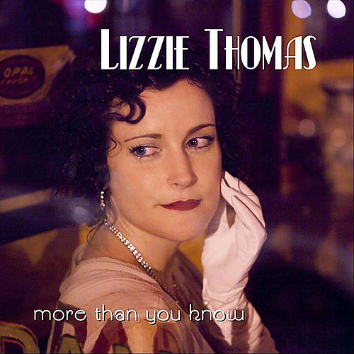 More Than You Know by Lizzie Thomas