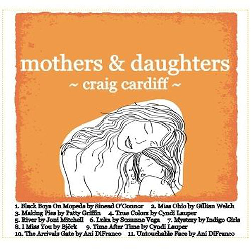 Mothers & Daughters de Craig Cardiff