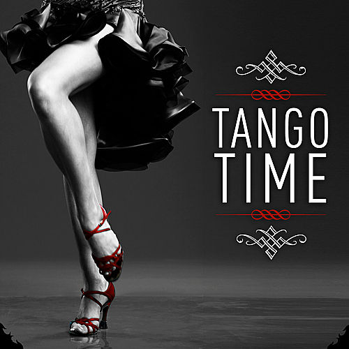 Tango Time de Various Artists