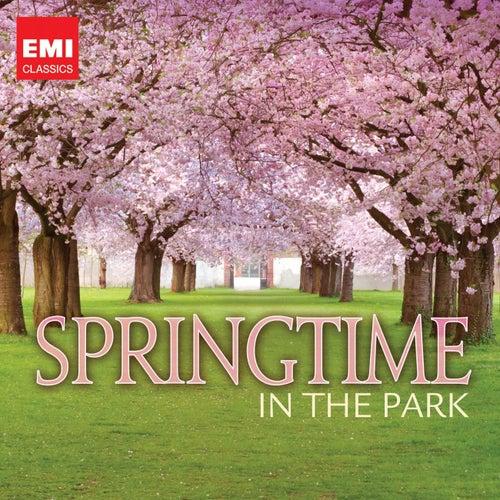 Springtime In The Park de Various Artists, Conductors & Orchestras