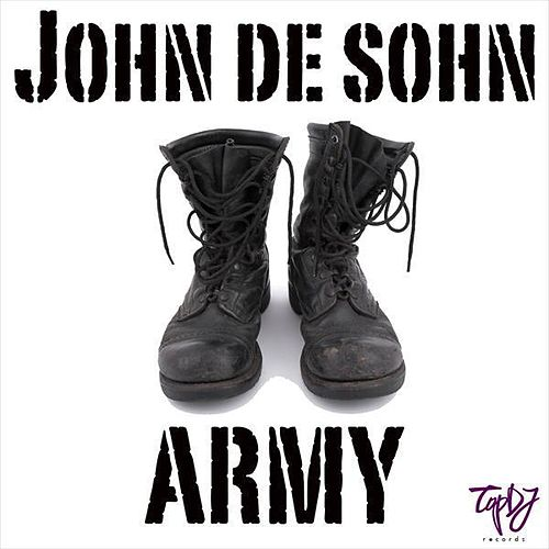 Army by John de Sohn