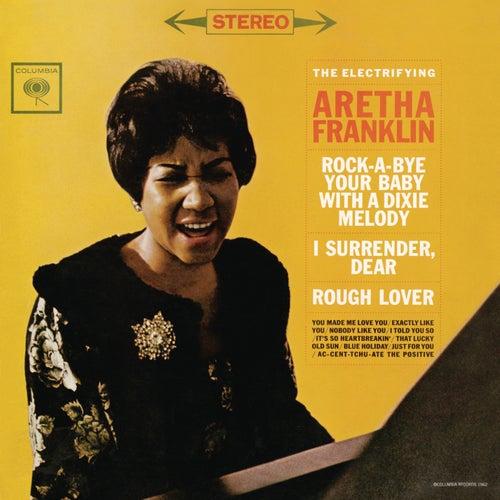 The Electrifying Aretha Franklin by Aretha Franklin
