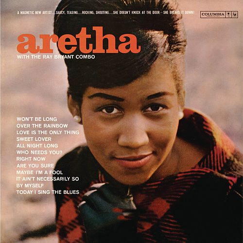 Aretha: With The Ray Bryant Combo de Aretha Franklin