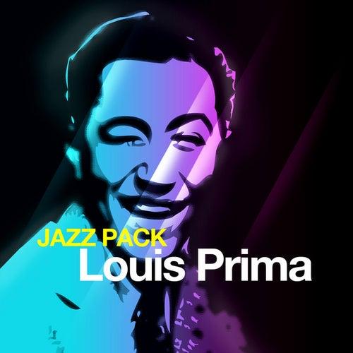 Jazz Pack - Louis Prima - EP fra Louis Prima