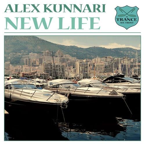 New Life van Alex Kunnari