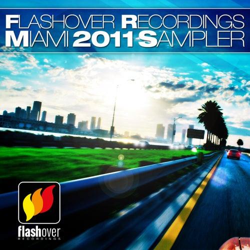 Flashover Recordings Miami Sampler 2011 von Various Artists