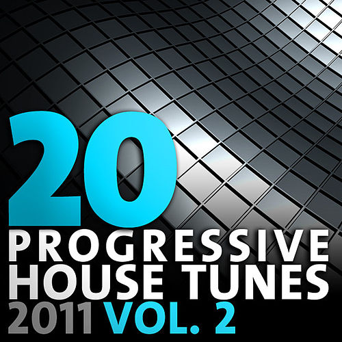 20 Progressive House Tunes 2011, Vol. 2 von Various Artists