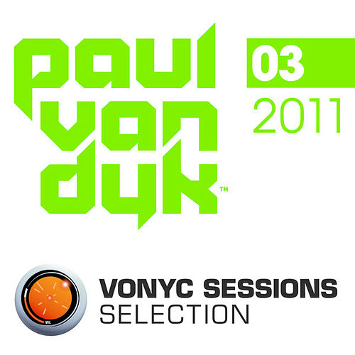 VONYC Sessions Selection 2011 - 03 von Various Artists