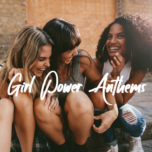 Girl Power Anthems van Various Artists