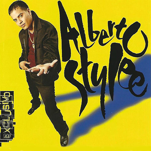 Alberto Stylee: Exclusivo de Alberto Stylee