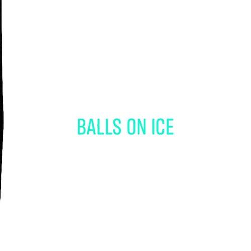 Balls On Ice de TattedUp