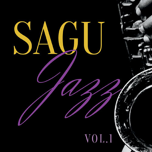Vol. 1 by Sagu Jazz