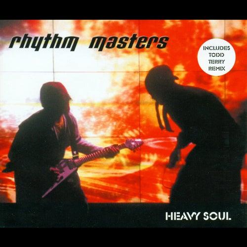 Heavy Soul by Rhythm Masters