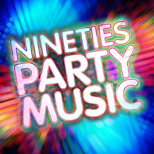 Nineties Party Music di Various Artists