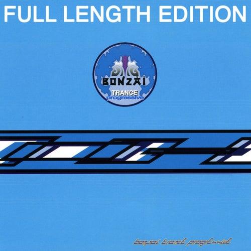 Bonzai Trance Progressive 2001 - Full Length Edition by Various Artists