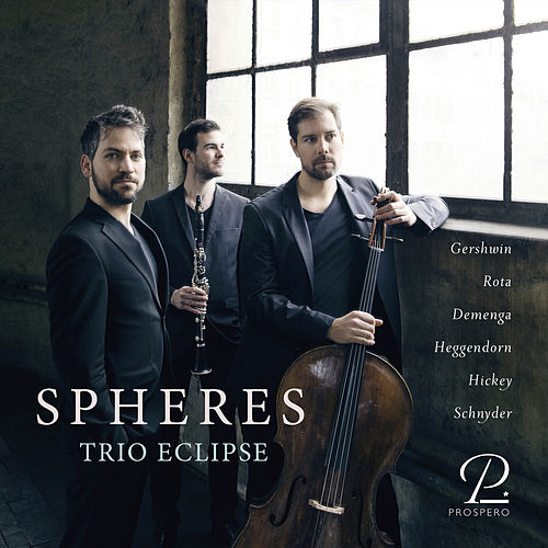 Spheres de Trio Eclipse