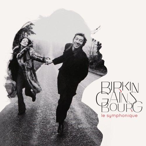 Birkin/Gainsbourg: Le symphonique von Jane Birkin