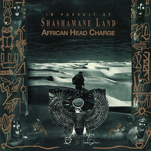 In Pursuit of Shashamane Land by African Head Charge