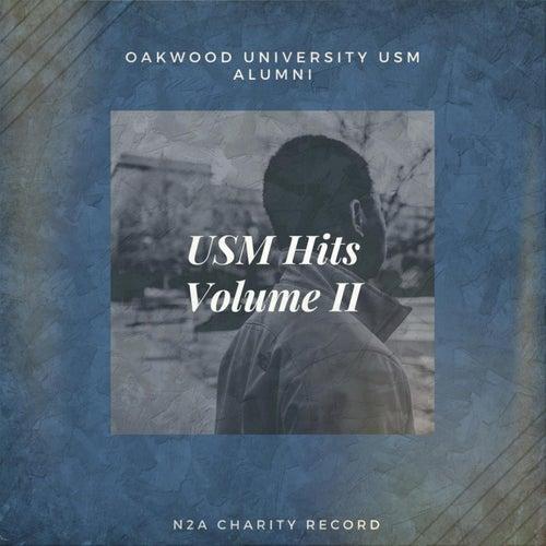USM Hits, Vol. 2 by Oakwood University USM Alumni