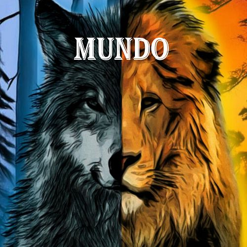 Mundo by Mr.Duart