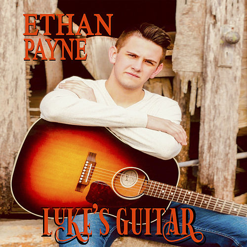 Luke's Guitar by Ethan Payne