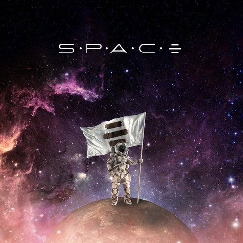 Space de Burak Yeter