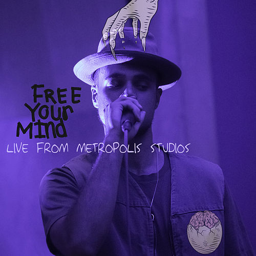Free Your Mind (Live from Metropolis) by Louis VI