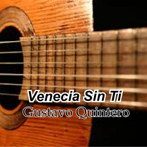 Venecia Sin Ti de Gustavo Quintero
