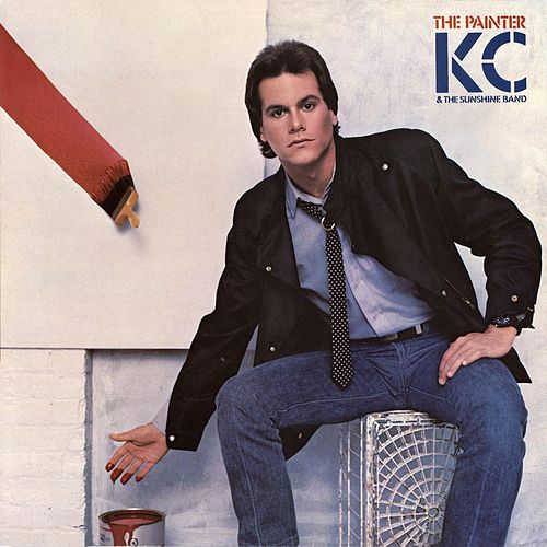 The Painter by KC & the Sunshine Band