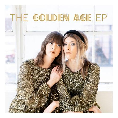 The Golden Age EP de Kalina