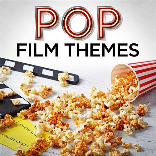Pop Film Themes by Various Artists