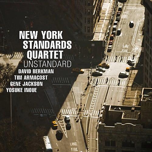 UnStandard by New York Standards Quartet