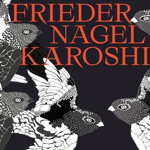 Karoshi by Frieder Nagel