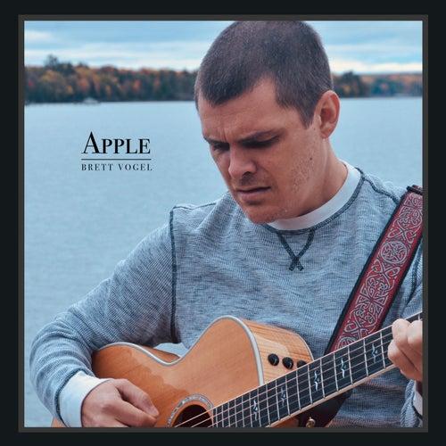 Apple de Brett Vogel